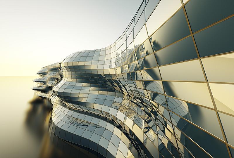 portfolio7 - Conceptual Fluid Design