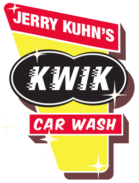 Jerry Kuhn's Kwik Car Wash of Parma Heights Logo