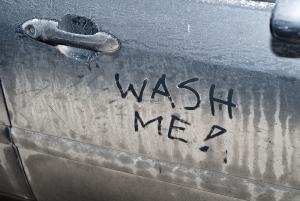 Road salt vs. your car